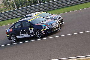 Touring Breaking news Volkswagen reveals 20-driver list for Vento Cup season