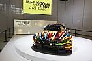 Komt het Renault F1 Team met kleurrijke Art Car?