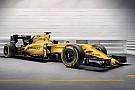 Veja fotos de todos os carros da F1 2016