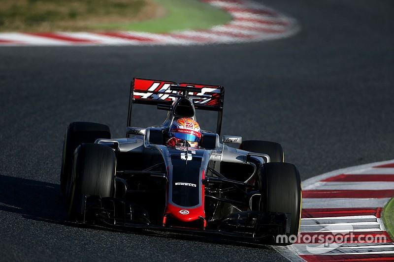 "Grosjean tiene que ""mostrar madurez"", asevera Haas"