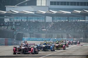 Formule E Contenu spécial Comment d'Ambrosio et Dragon ont maté les grosses équipes