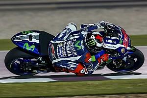 MotoGP Résumé d'essais libres EL1 - Lorenzo répond présent