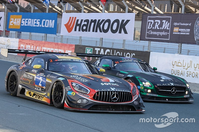 Action resumes in the 24H Series with this week's 12H Italy-Mugello