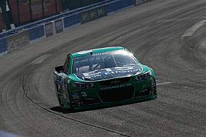NASCAR Cup Relato de classificação Dillon conquista segunda pole da carreira em Fontana