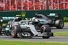F1-bazen vergaderen zondag over onmiddellijke terugkeer naar oude kwalificatie