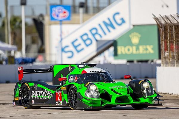 Ligier/ESM et Corvette Racing font coup double à Sebring