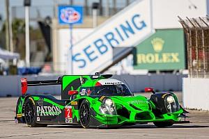 IMSA Résumé de course Ligier/ESM et Corvette Racing font coup double à Sebring