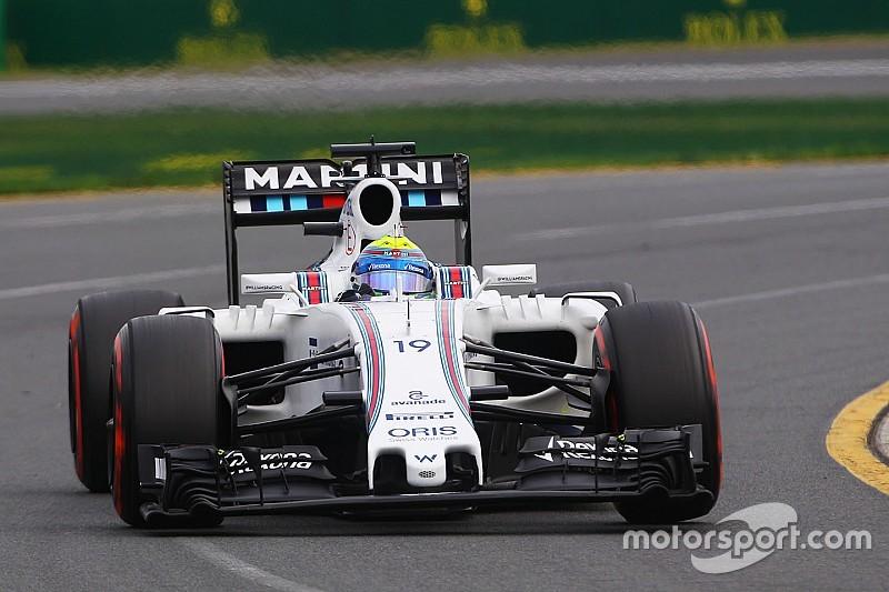 Williams espera algo bueno en el GP de Bahrein