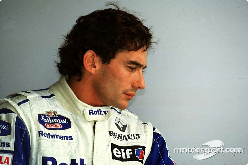 Senna had no desire to become F1 team owner, claims biographer