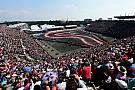 GP do México considera aumentar capacidade de público