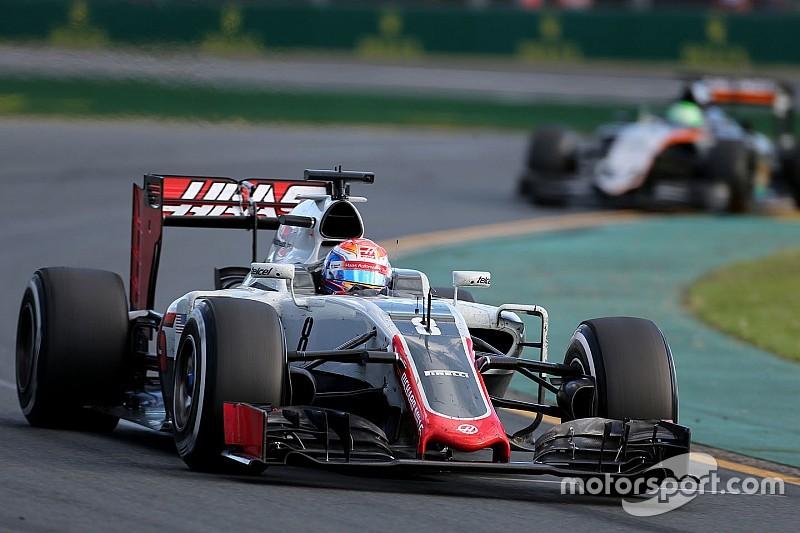 Команды, подобные Haas, заведут Формулу 1 в тупик, убежден Симондс