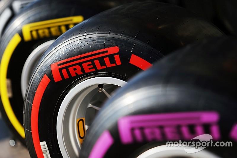 بيريللي تكشف عن نوعيّة الإطارات لسباق موناكو