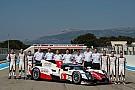 Toyota trabaja para tener tres coches en Le Mans para 2017