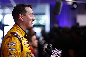 NASCAR XFINITY Actualités Kyle Busch et Danica Patrick pénalisés