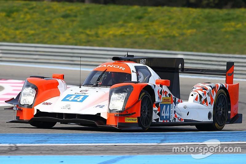 El jefe de Manor considera que el WEC y Le Mans lo salvaron de dejar el deporte