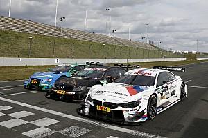 DTM 突发新闻 DTM前瞻:车手和车队,谁将占据主导地位?