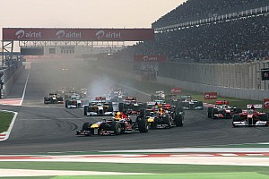 Formula 1 Commentary Opinion: Why India missed an opportunity with F1