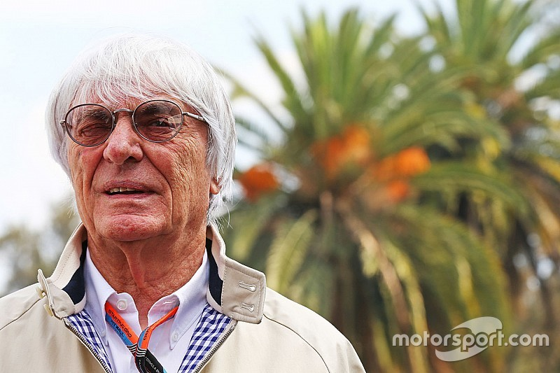Цена продажи прав на Формулу 1 согласована, сообщил Экклстоун