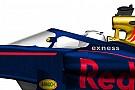 Felipe Massa: Red-Bull-Cockpitschutz auch nicht das Gelbe vom Ei