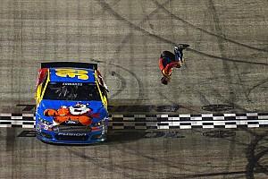 NASCAR Cup Fotostrecke NASCAR-Action auf engstem Raum: Alle Short-Track-Sieger seit 2005