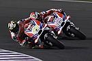 Anche nel 2016 Ducati prepara le tribune per MotoGP e SBK