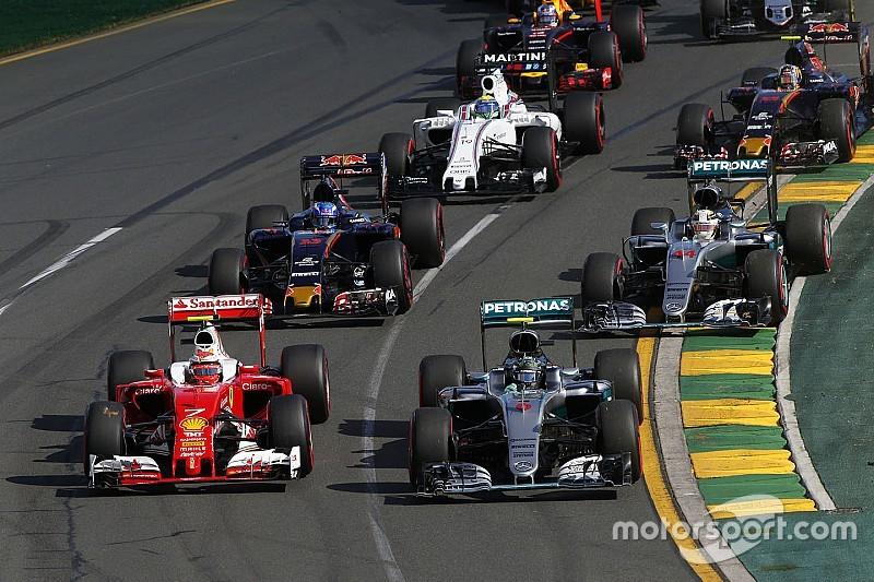 """Davidson: """"Autosport als geheel heeft gezonde Formule 1 nodig"""""""