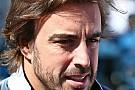 Alonso pasará hoy el reconocimiento médico