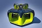 Roborace revela el concepto de su coche de carreras