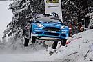M-Sport punta su Evans per il titolo WRC2 e lo fa correre in Argentina
