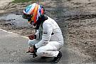 McLaren: Alonso non corre in Bahrain. Al suo posto Vandoorne