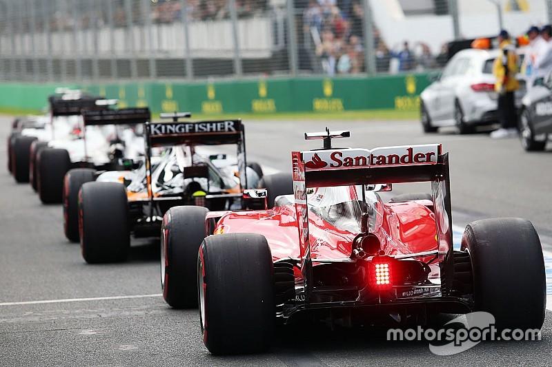 Neues Formel-1-Qualifying: Nächstes Krisentreffen am Sonntag