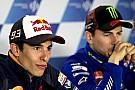 Rossi zegt dat hij niets kan doen tegen boegeroep Marquez en Lorenzo