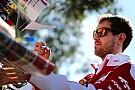 """Vettel over kwalificatie: """"F1 kan niet trots zijn op falen"""""""