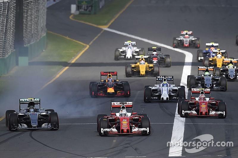Raikkonen dice que la brillante salida de Ferrari fue un caso aislado