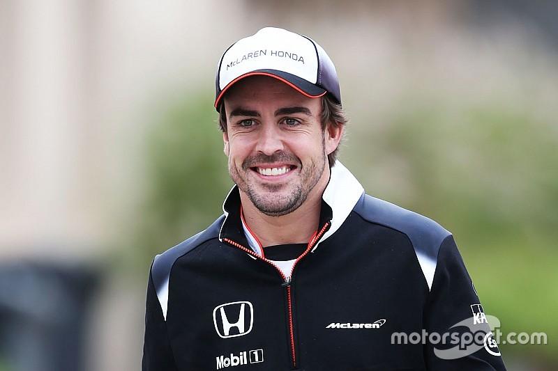 Alonso responde a Herbert en la televisión