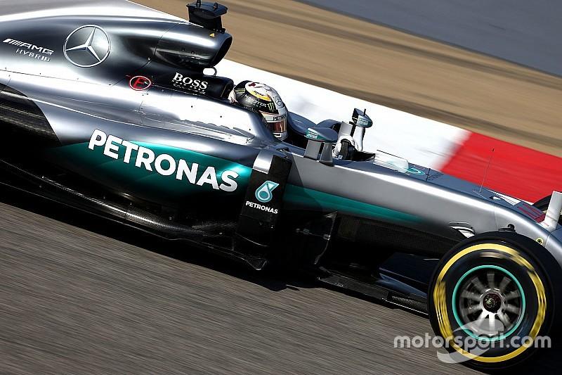 Hamilton espera largar melhor para manter liderança