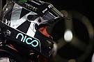 """""""Achei que tinha conseguido a pole"""", lamenta Rosberg"""