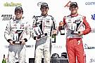 Kaiser domina la fecha de  Indy Lights en Phoenix