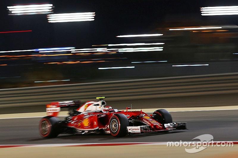 """Räikkönen: """"Il secondo posto non può essere il nostro obiettivo massimo"""""""