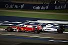 Kimi celebra el segundo lugar, pero  lamenta su mal arranque