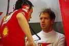 Феттель не подвергает сомнению надежность Ferrari