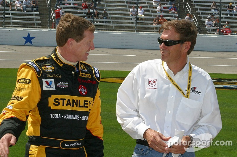 Bill Elliott and Ray Evernham teaming up to race once again
