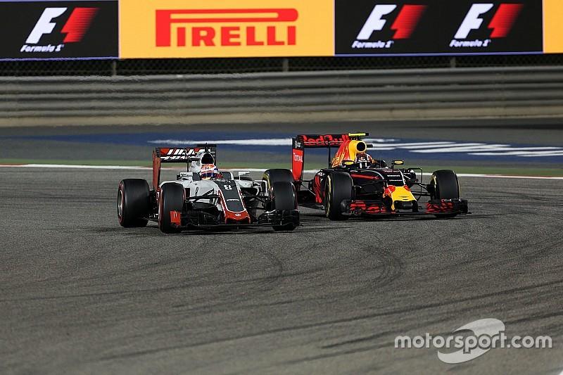 هورنر: تنافسيّة فريق هاس جيّدة للفورمولا واحد