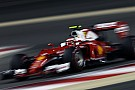 La FIA no sancionará a Ferrari por el cartel en el box