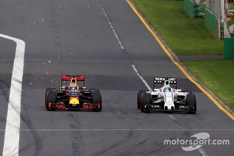 McLaren, Red Bull и Williams решат судьбу квалификации
