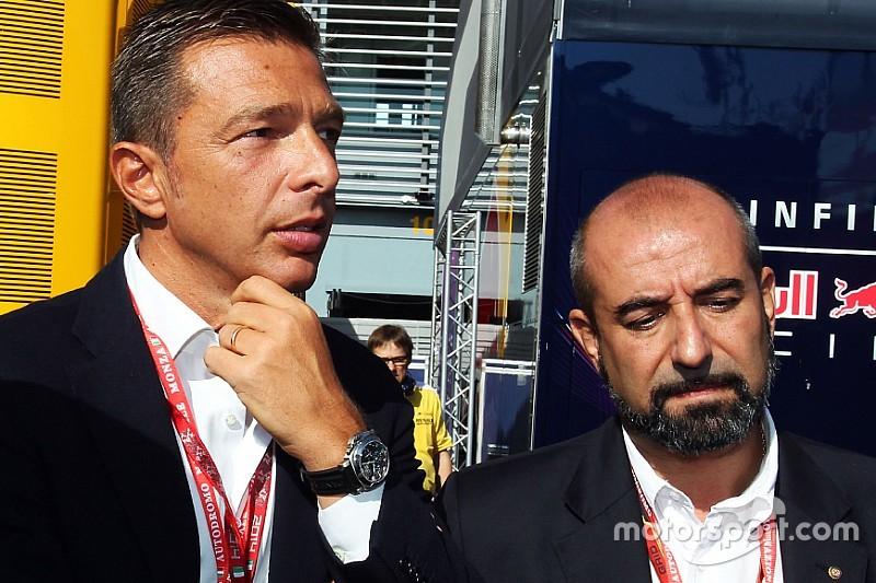 Gp d'Italia: a Monza Dell'Orto dichiara guerra anche a Capelli