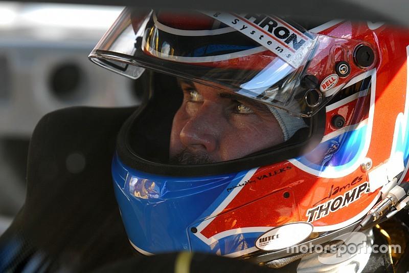La Münnich Motorsport riporta Thompson nel WTCC