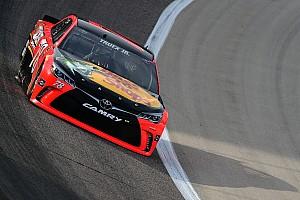 NASCAR Cup Vorschau Texas-Auftakt: Truex schneller als Top-Favorit Johnson
