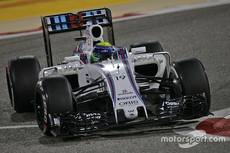 """Williams volta a ter lucro com """"ressurgimento"""" na F1"""