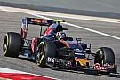 В Toro Rosso надеются компенсировать отсутствие обновлений мотора